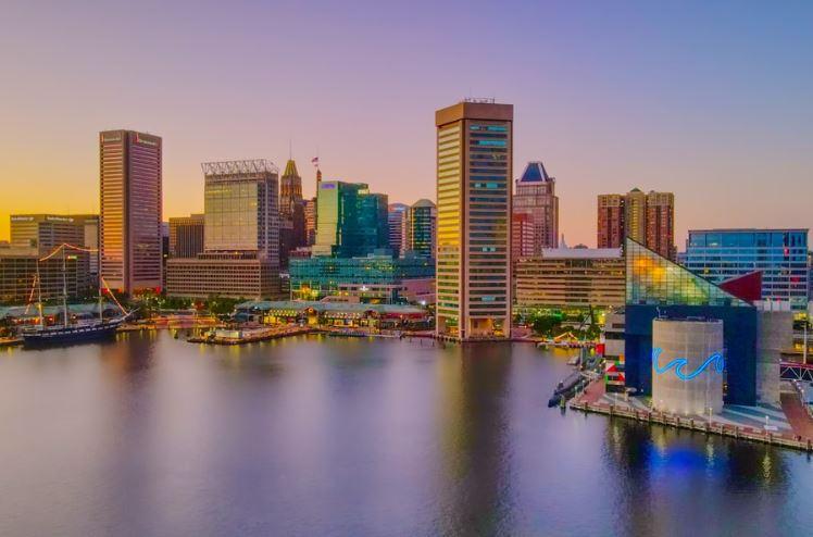 Baltimore junk
